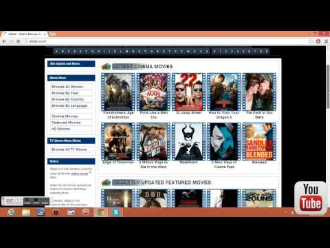MoviesDirect Legally Stream and Download
