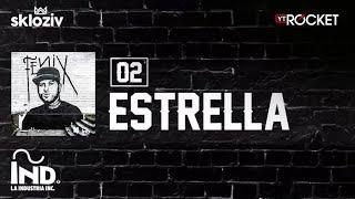 02 Estrella Nicky jam lbum F nix