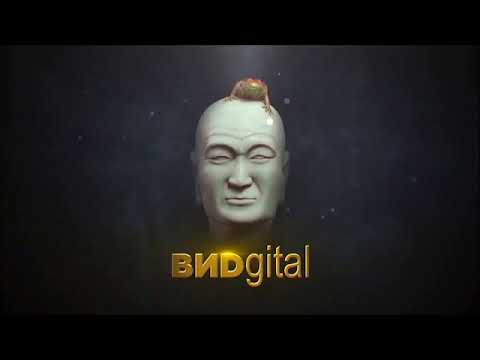 VIDgital 2017 logo with 1990 VID music (102417A) thumbnail