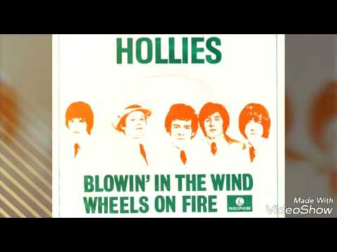 Hollies - This Wheel