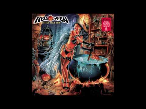 Helloween - Falling Higher