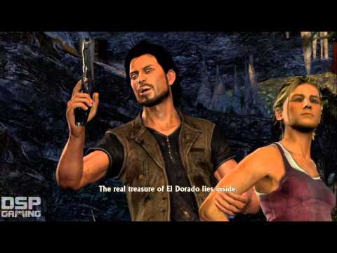 Uncharted: Drake's Fortune playthrough pt38