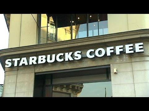 Starbucks to move European HQ to UK