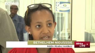 Ethiopia's Saving Culture