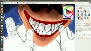 download lagu Sonic.exe Speed Painting gratis