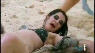 Paige - WWE Hot