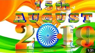 15 August Special WhatsApp Status🇮🇳 | 🇮🇳Happy Independence Day Status || All Status