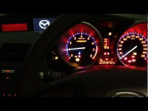 Mazda 3 MPS (Mazdaspeed3) Rough idle, slow start