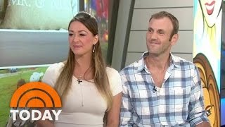 'Married At First Sight' Couple: We're Expecting! | TODAY