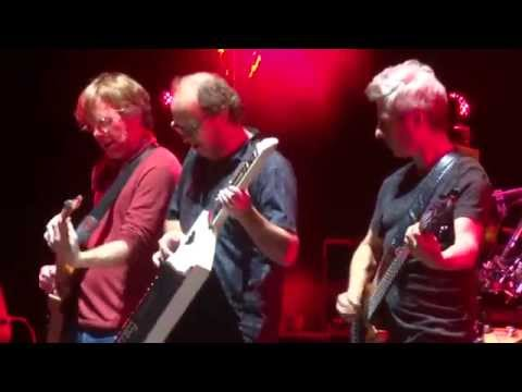 PHISH : Frankenstein : {1080p HD} : Alpine Valley : East Troy, WI : 8/9/2015