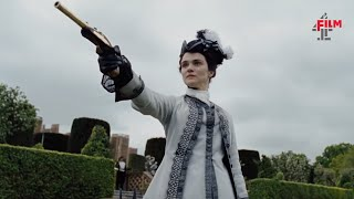 The Favourite | New trailer starring Olivia Colman, Emma Stone, Rachel Weisz | Film4