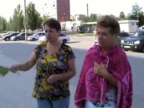 Нашествие саранчи в Волжском и Волгограде