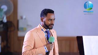 Presence Tv Channel ( Prophecy Time  ) June 17,2017 With Prophet Suraphel Demissie