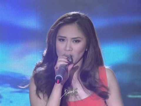 Sarah Geronimo - Day Trip