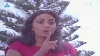 Netru Intha Neram Video Song | Tik Tik Tik Tamil Movie Songs | Kamal Haasan | Madhavi | Ilayaraja
