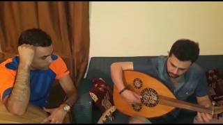 Download علي مدلج وأسعد فرح عتابا حزينة للمغدورة سارة سليمان 3Gp Mp4