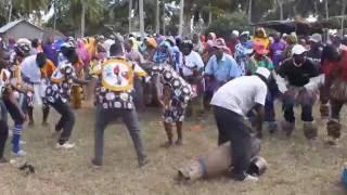 Sindimba Ngoma ya Makonde