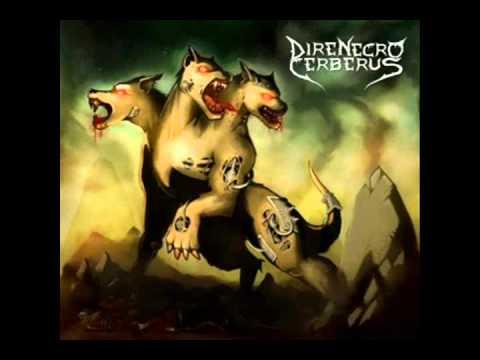 Dire Necro Cerberus - My Divine Damnation