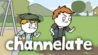 Explosm Presents: Channelate - Bullies