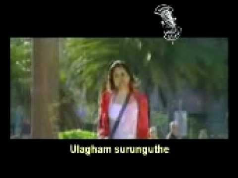 Adiye Kolluthey - Vaaranam Aayiram (karaoke Video) video
