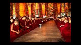 Tibetan Morning Chant