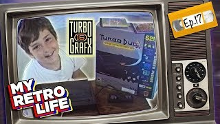 Turbografx-16 Collecting w/ Dad in the '90s - My Retro Life