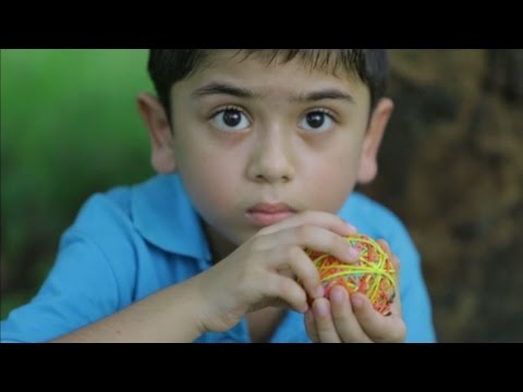 India Documentary - The Rubber Band Ball (Short)