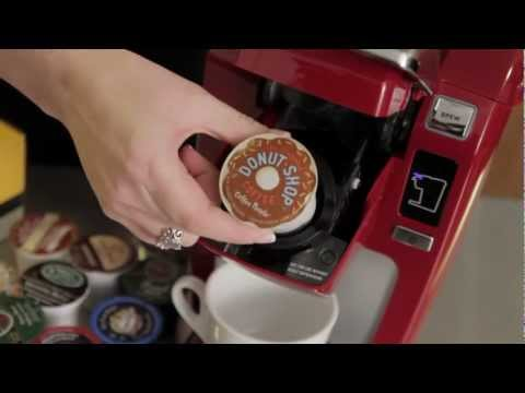 Keurig B31 Mini Plus Personal Brewer from Whole Latte Love