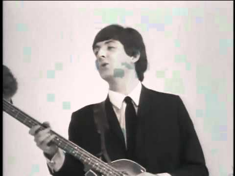 Beatles - Bad To Me