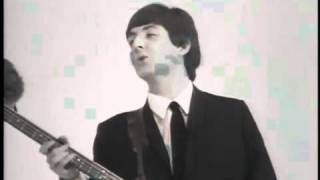 Watch Beatles Bad To Me video
