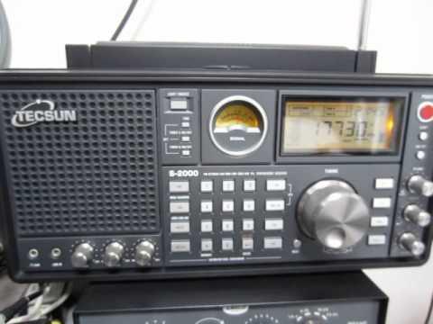 17730kHz Radio Habana Cuba