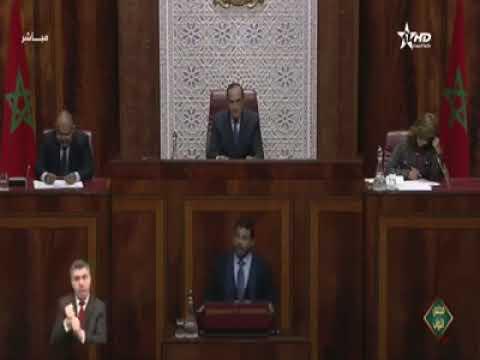 (فيديو) … برلماني من سيدي إفني يتهم رئيس الحكومة بمغالطة الشعب