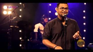 Sindhubhairavi Thilaana - Navneeth Sundar Ensemble - Music Mojo Season 2