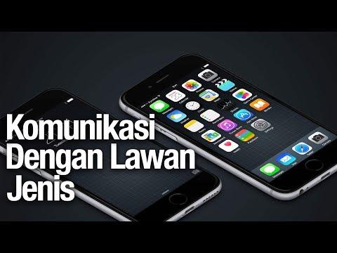 Hukum Komunikasi Dengan Lawan Jenis di Medsos - Ustadz Abdullah Zaen, MA
