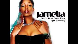 Watch Jamelia See It In A Boys Eyes video