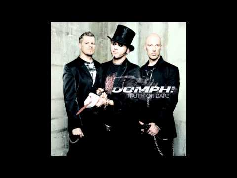 Oomph - On Course