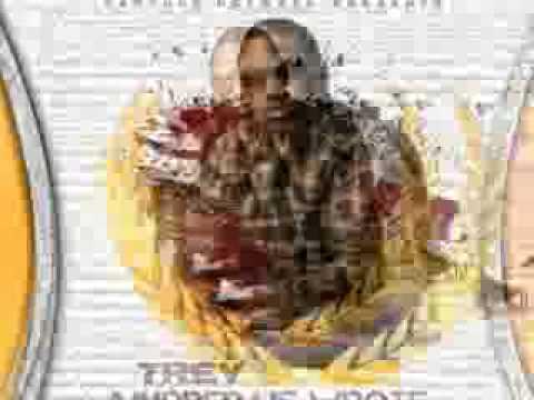 Trey Songz Lemonade