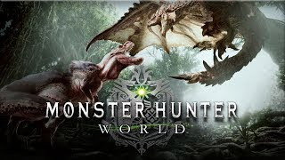 Die Neue Welt! ◈ Monster Hunter: World ◈ LIVE  [GER/DEU]