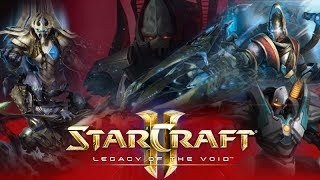 Starcraft 2 - Legacy of the Void - ẞ.08 - Dunkle Templer