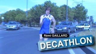 Decathlon (Rémi GAILLARD)