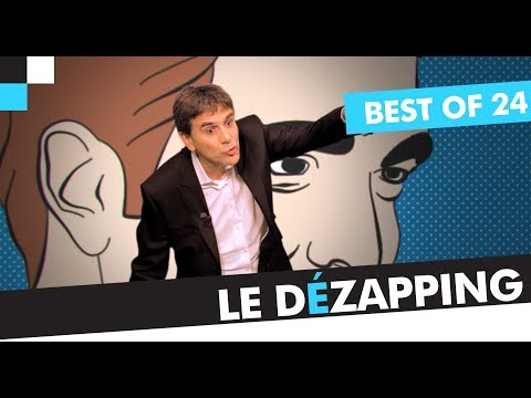 Le Dézapping du Before - Best of 24 avec Tex