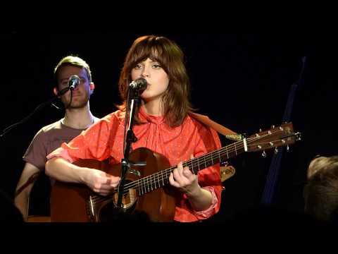 Gabrielle Aplin - Home live Sound Control, Manchester 16-03-13