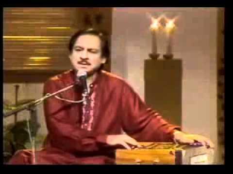 Awargi - Gulam Ali