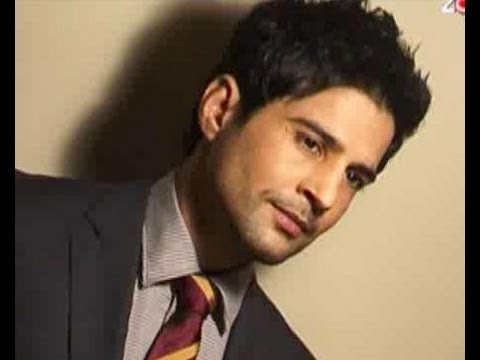 Rajeev Khandelwal's hot new photo shoot