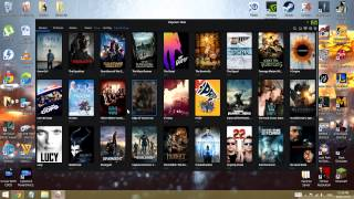 Watch free HD Movies and TV Shows FREE- Better Than Netflix