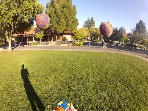 Juggling - 3 Ball Pattern - MonkeySee - How to Videos on MonkeySee