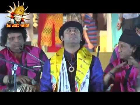 Hum Baba Wale Hai  Hamsar Hayat Sai Bhajan Sai Sahara Mitra Mandal Part   Ii video