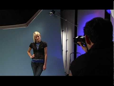 Studio Photo Shoot | Learn & Master Photography
