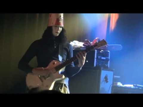 Buckethead - Killer Flamin Buddy
