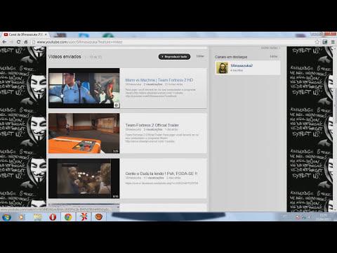 Como abrir videos com extensões .RMVB .3GP .AVI .MOV.MP4 .MPEG .FLV.MKV e outros...